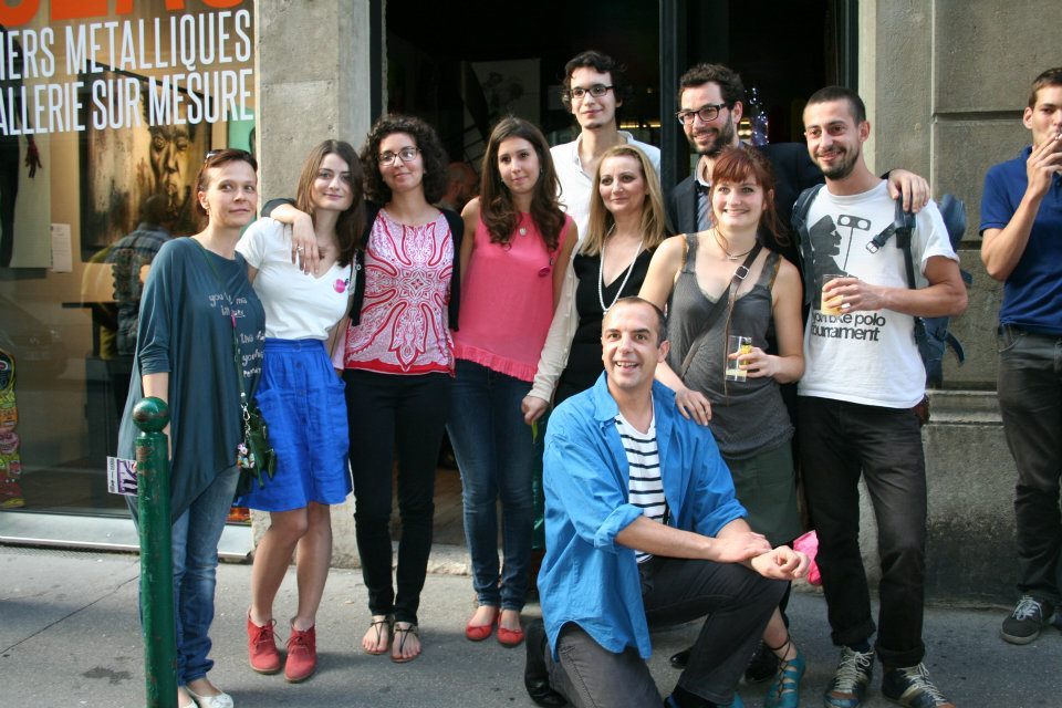 NOS ANCIENNES EDITIONS - THE ART DAY 2
